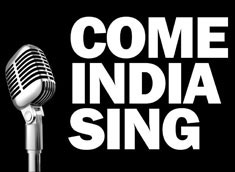 Come India Sing